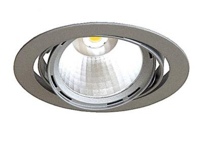 Встраиваемый светильник First Circle