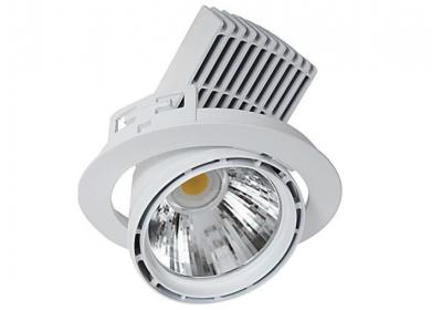 Встраиваемый светильник Lean DL