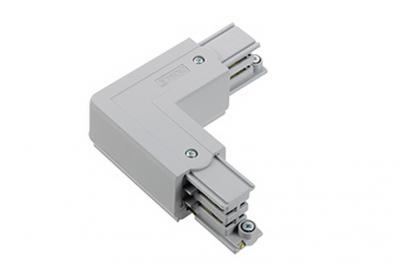 L-образный токоподвод к шинопроводу XTS 34