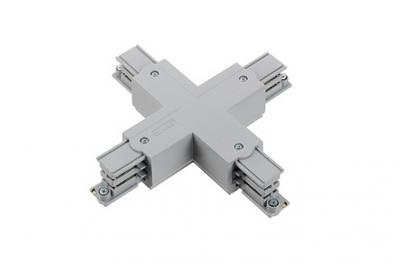 Х-образный токоподвод к шинопроводу XTS 38