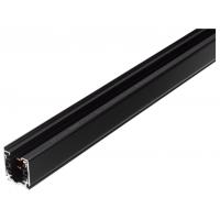 Шинопровод трековый трехфазный XTS-4100-2 черный цвет 1м