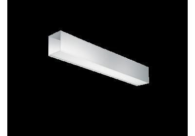 Встраиваемый, подвесной, накладной, модульный светильник Lina