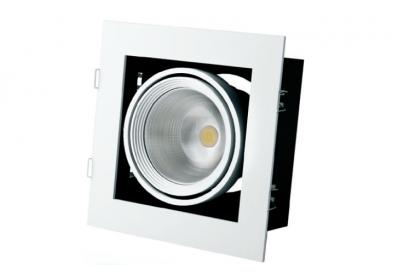 Встраиваемый светильник Grazioso 1 LED 30