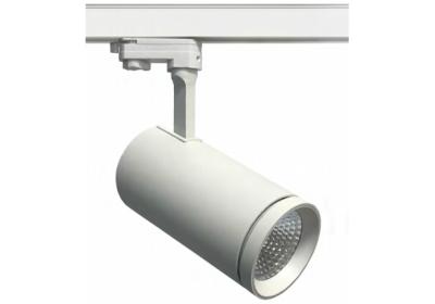 Трековый светильник Tempo 4 LED