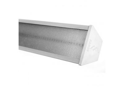 Светильник светодиодный Faros FL 1500 2х60LED 0,32A 32W