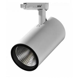 Трековый светодиодный светильник TORINO