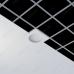 Гипсовый светильник ATLAS 425.1 SN 401 Stellanova