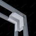 Гипсовый Соединительный элемент (угол 90 стена/стена, стена/потолок)SABER 50.5 SN 315 Stellanova